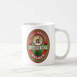St Pauli Brauerei Coffee Mugs