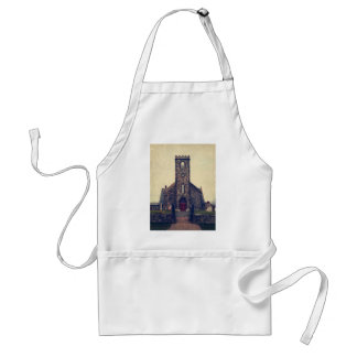 St. Paul's Anglican Church Adult Apron