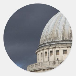 St Paul's Cathedal Sticker