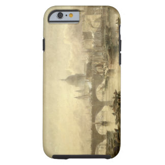 St. Paul's Cathedral and London Bridge from the Su Tough iPhone 6 Case