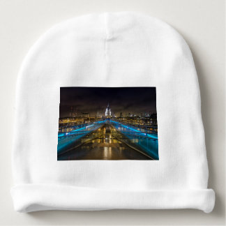 St Pauls Cathedral Baby Beanie