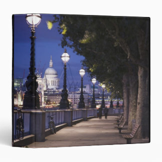 St. Paul's Cathedral Binder