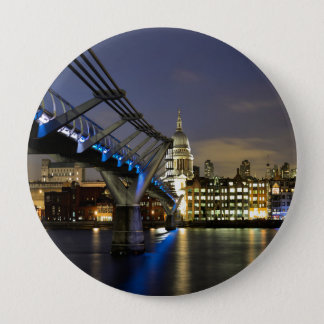 St Pauls Cathedral Button