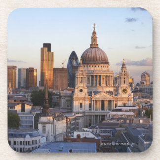 St Paul's Cathedral Drink Coaster