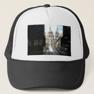 St Paul's Cathedral from One New Change Trucker Hat