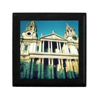 St. Paul's Cathedral Jewelry Box