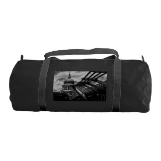St Pauls Cathedral Gym Duffle Bag