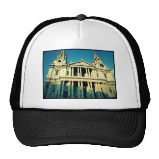 St. Paul's Cathedral Mesh Hat