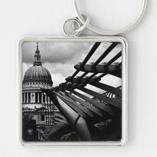 St Pauls Cathedral Keychain