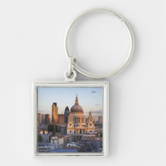 St Paul's Cathedral Keychain