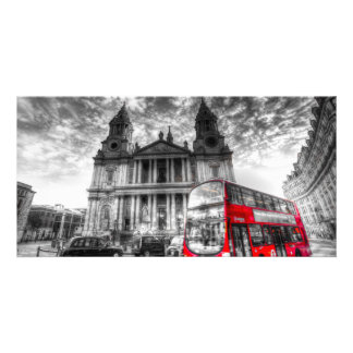 St Paul's Cathedral London Card