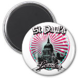 st paul's cathedral london fridge magnets