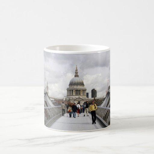 St. Paul's Cathedral London Mug
