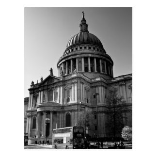St Paul's Cathedral London Post Cards