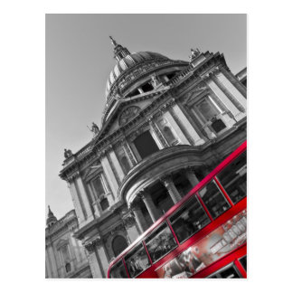 St Pauls Cathedral London Post Cards