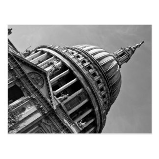 St Paul's Cathedral London Post Card