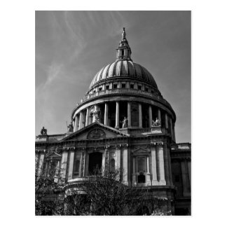 St Paul's Cathedral London Postcards