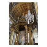 St.Paul's Cathedral, London Print
