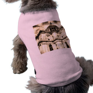 St Paul's Cathedral London Vintage T-Shirt