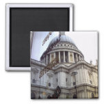 St Paul's Cathedral magnet