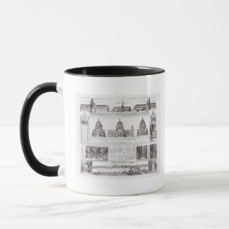 St. Paul's Cathedral Mug