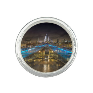 St Pauls Cathedral Photo Rings