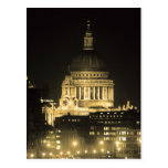 St Paul's Cathedral Postcards