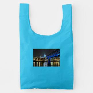St Pauls Cathedral Reusable Bag