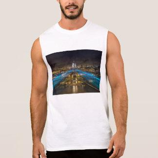 St Pauls Cathedral Sleeveless Shirt