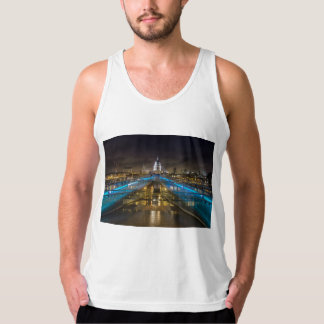 St Pauls Cathedral Tank Top