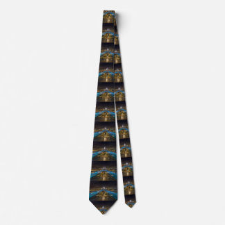 St Pauls Cathedral Tie