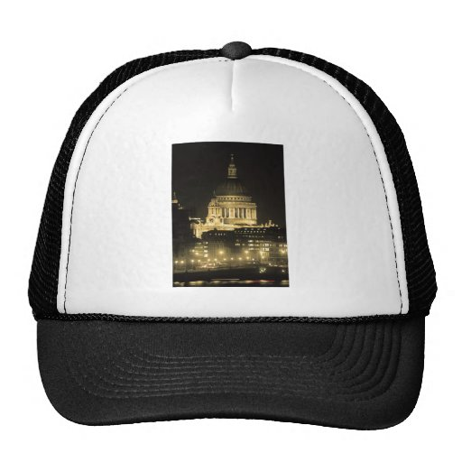 St Paul's Cathedral Trucker Hat