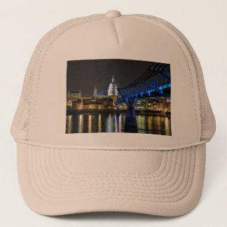 St Pauls Cathedral Trucker Hat