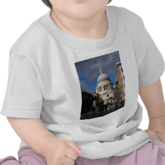 St Paul's Cathedral T Shirts