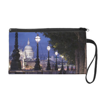 St. Paul's Cathedral Wristlet
