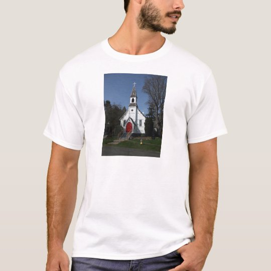 St. Paul's Church T-Shirt