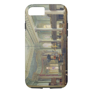 St. Paul's, Deptford (w/c on paper) iPhone 8/7 Case