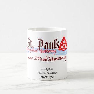 St. Paul's Evangelical Gathering Coffee Mug