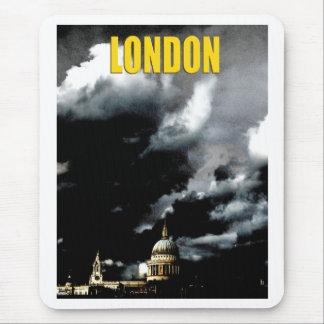 St Paul's London Mouse Pad