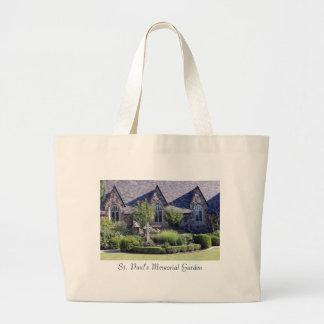 St. Paul's Memorial Garden Bags