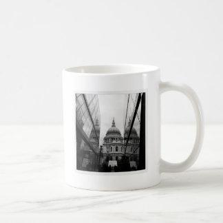 St Pauls para el almuerzo Tazas De Café