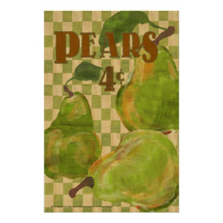 st-pear poster