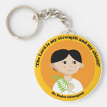 St. Pedro Calungsod Keychains