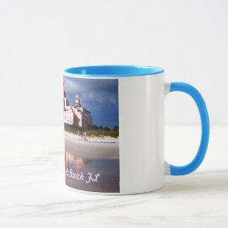 St Pete Beach Florida Mug
