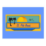 St. Pete Beach, Florida Postcards