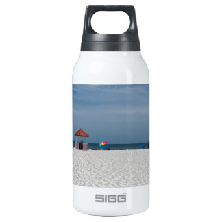 St Pete Beach Insulated Water Bottle