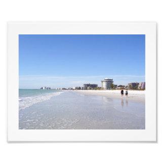 St.Pete Beach Art Photo
