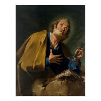 St. Peter 2 Postcard