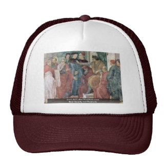 St. Peter And Paul Trucker Hat