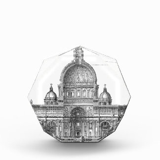 St. Peter Basilica - Rome, Italy Award